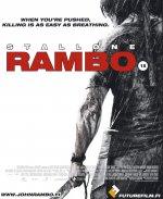 Сильвестр Сталлоне: Я решил - сниму последний фильм о Рэмбо
