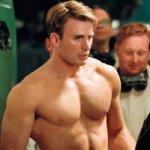 Первый мститель (Капитан Америка)