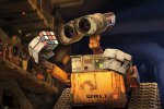 Мир роботов и другие персонажи «ВАЛЛ-И»