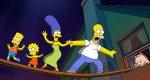 Симпсоны в кино