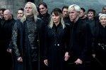 """Что ждет Люциуса Малфоя в финале """"Гарри Поттера""""?"""