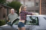 Мыть машины собственным телом — это очень опасная работа