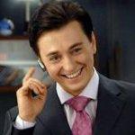 Безруков Витальевич