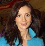 Екатерина Владимировна Стриженова
