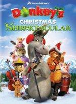 Ослино-шрекастое Рождество / Donkey's Christmas Shrektacular