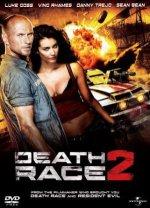 Смертельная гонка: Франкенштейн жив / Death Race 2