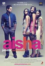 Аиша / Aisha
