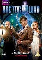 """Доктор Кто """"Рождественская песнь"""" / Doctor Who: A Christmas Carol"""