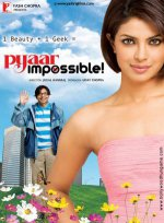 Любовь невозможна / Pyaar Impossible!