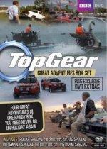 Топ Гир: Путешествие на восток США / Top Gear America's east coast special