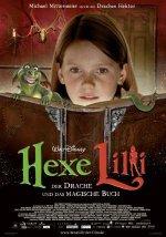 Магическая книга и дракон / Hexe Lilli: Der Drache und das magische Buch