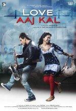 Любовь вчера и сегодня / Love Aaj Kal