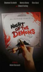 Ночь демонов / Night of the Demons