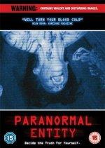 Паранормальная сущность / Paranormal Entity