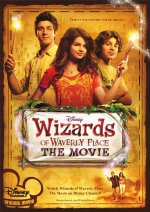Волшебники из Вэйверли Плэйс в кино / Wizards of Waverly Place: The Movie