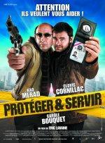 Служить и защищать / Protéger & servir