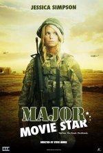 Кинозвезда в погонах / Major Movie Star