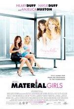 Реальные девчонки / Material Girls