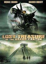 Сокровища ацтеков / Сокровище Гранд-каньона / The Lost Treasure of the Grand Canyon
