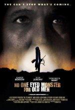 Одноглазый монстр / One-Eyed Monster