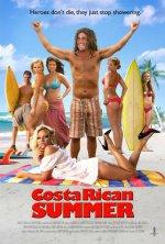 Лето в Коста-Рике / Costa Rican Summer