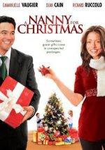 Нянька на Рождество / A Nanny for Christmas