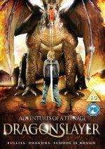 Приключения охотника на драконов / Adventures of a Teenage Dragonslayer