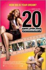 20 сантиметров / 20 centimetros