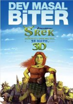 Шрэк 4 / Shrek Forever After