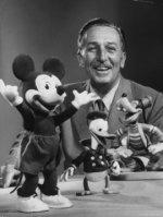 Корпорация Walt Disney сокращает штат