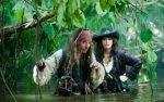 «Пираты Карибского моря 4: На странных берегах» провалились в прокате