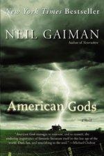 «Американские боги» переведут на язык кино