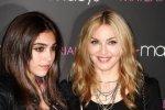 Дочки - матери: дочь Мадонны сыграет в кино у мамы
