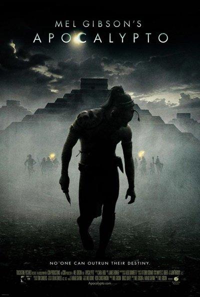 «Апокалипсис» Мела Гибсона