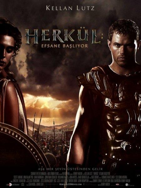 «Геракл: Начало легенды» — комедия или трагедия?
