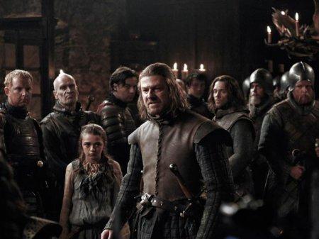 HBO подписала контракты с актерами